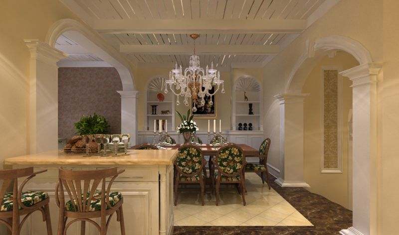 dining-room-interior-roman-style-design-rendering