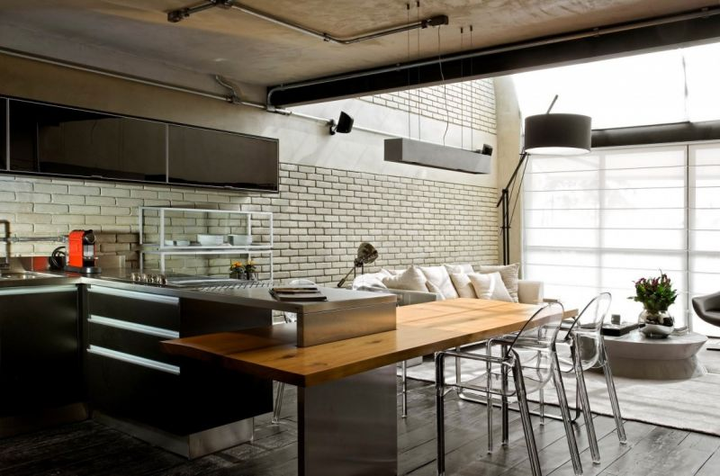 industrial-loft-kitchen-island1